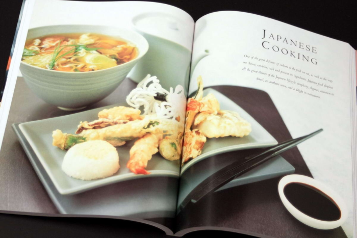 Japanese Cooking 2