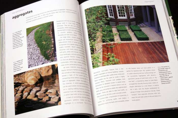 A Professional Sourcebook and Practical Guide to Garden Design. How to create a contemporary outdoor living space 2