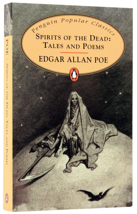 Spirits of the Dead: Tales and Poems 0