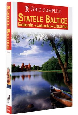 Ghid complet Statele Baltice 0