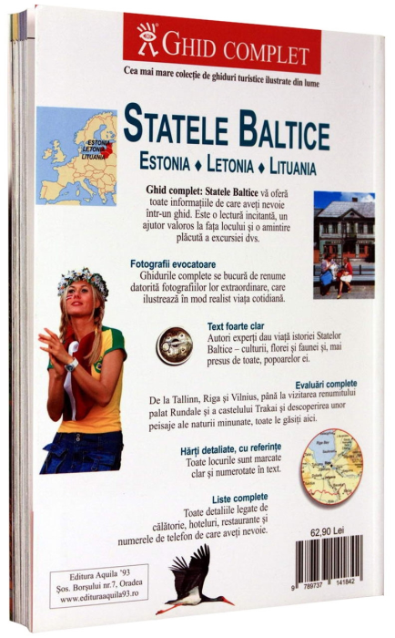 Ghid complet Statele Baltice 6