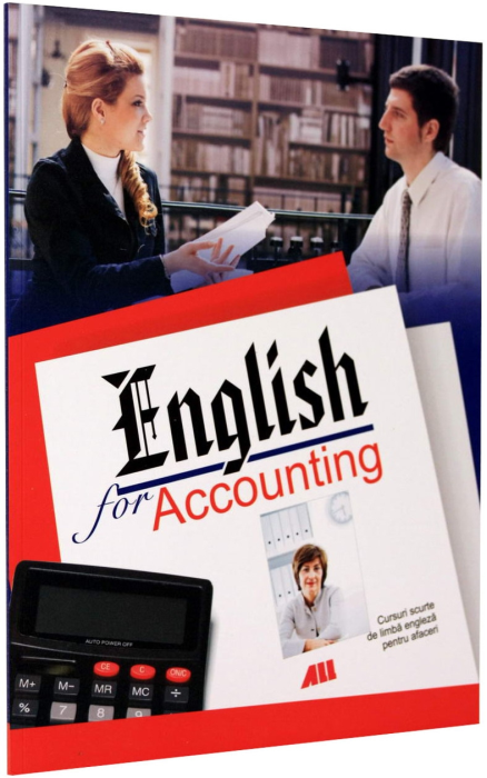 English for accounting 0