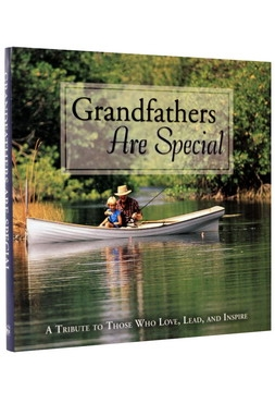 Grandfathers Are Special 0
