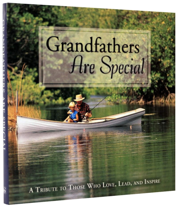 Grandfathers Are Special 1