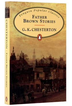 Father Brown Stories [0]