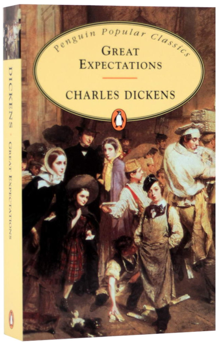 Great Expectations [0]