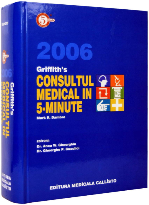Griffith's Consultul Medical in 5 Minute [1]