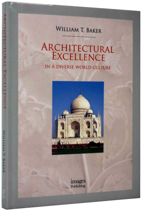 Architectural Excellence in a diverse world culture 1