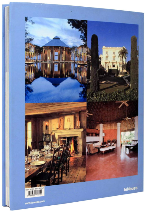 Luxury Houses - Holiday Escapes [6]