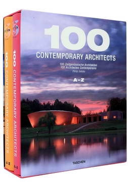 100 Contemporary Architects [0]