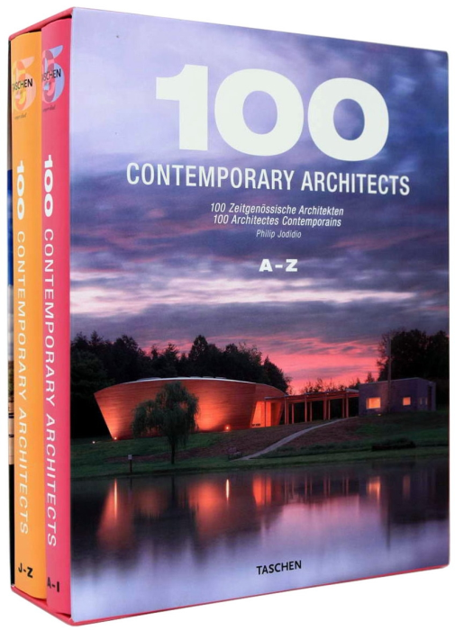 100 Contemporary Architects [1]