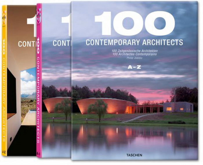 100 Contemporary Architects [11]