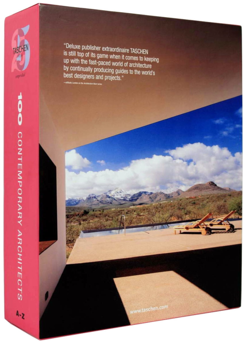 100 Contemporary Architects [12]
