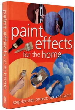 Paint Effects for the Home [0]