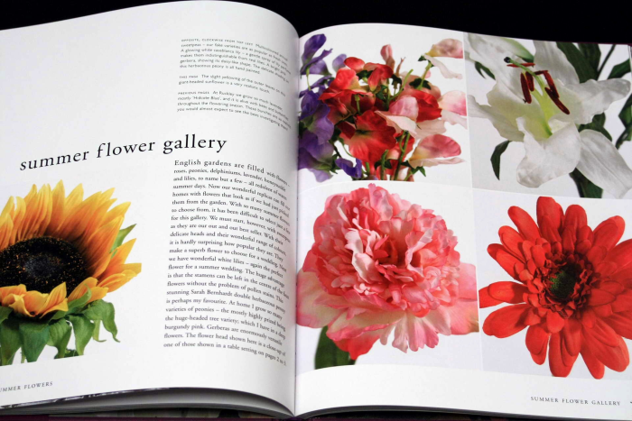 Forever Flowers: The New Approach to Decorating with Fake Flowers [3]