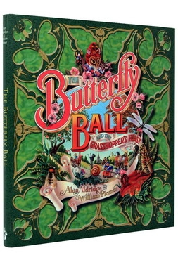 The Butterfly Ball and the Grasshopper's Feast [0]