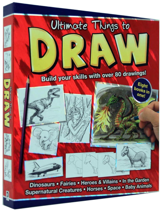 Ultimate Things to Draw [1]