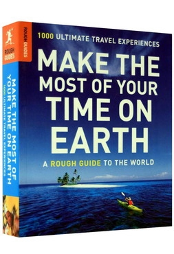 1000 Ultimate Travel Experiences - MAKE THE MOST OF YOUR TIME ON EARTH [0]