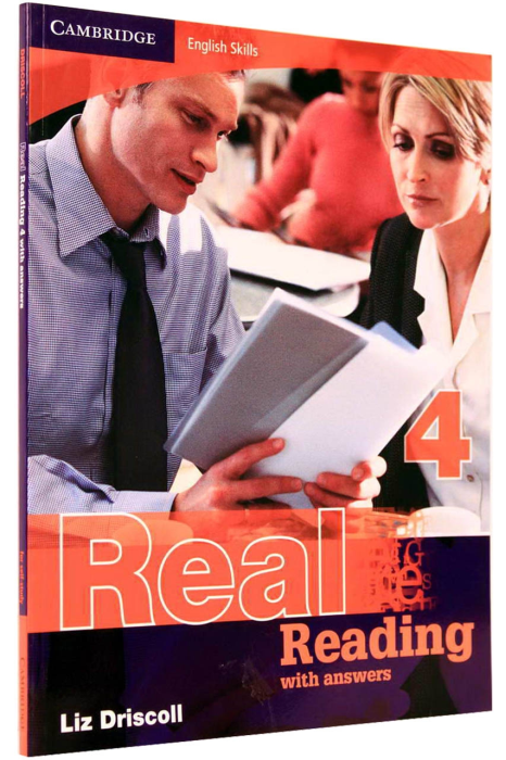 Real Reading 4 with Answers [0]