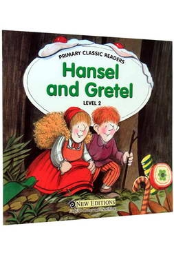 Hansel and Gretel - Level 2 (with CD) [0]