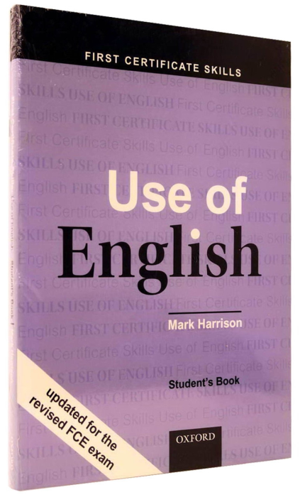 First Certificate Skills - Use of English (New Edition) Teacher's Pack [0]