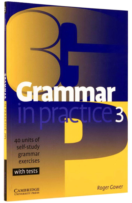 Vocabulary in Practice 3 (Pre-Intermediate) - 40 units of self-study vocabulary exercises [0]