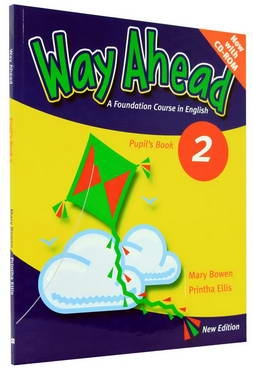Way Ahead Pupil's Book 2 0