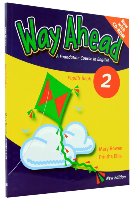 Way Ahead Pupil's Book 2 1