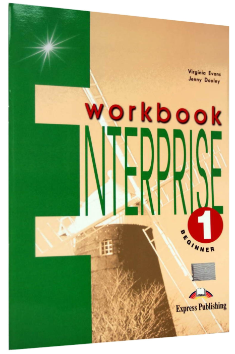 Enterprise 1 Workbook Beginner 0