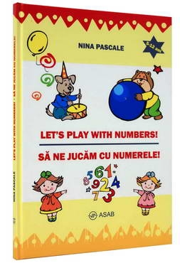 Let's play with numbers! - Sa ne jucam cu numerele (5-12 ani) [0]