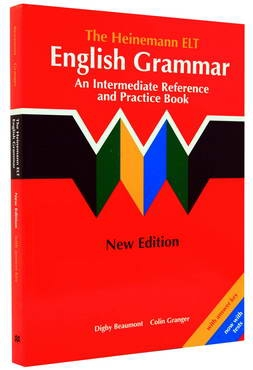English Grammar - An intermediate Reference and Practice Book, with key 0