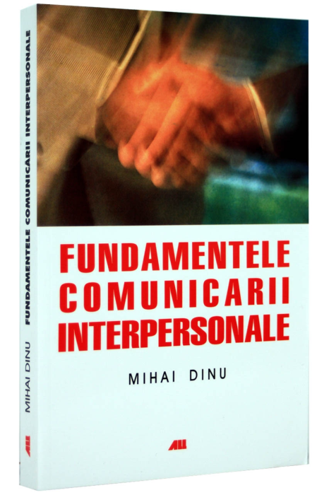 Fundamentele comunicarii interpersonale 0