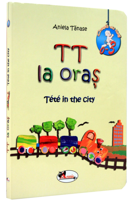 TT la oras. Tete in the City 0