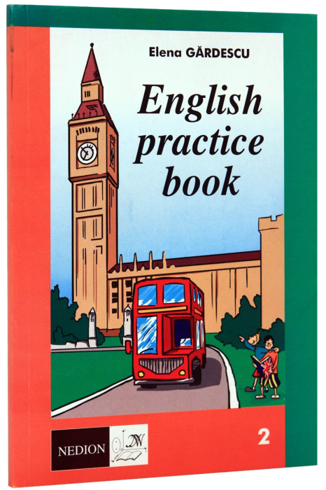 English practice book 2 0