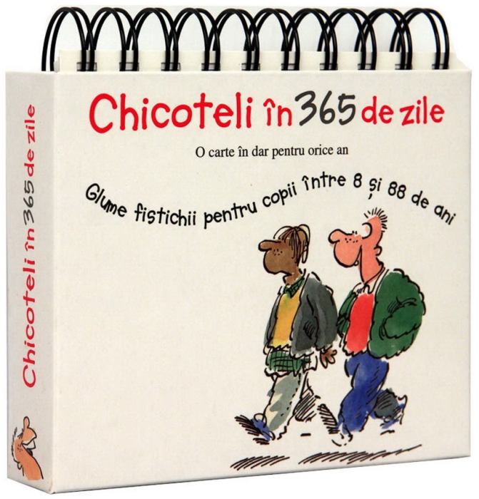 Chicoteli in 365 de zile 0