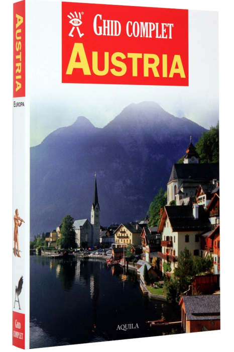 Ghid complet Austria 0