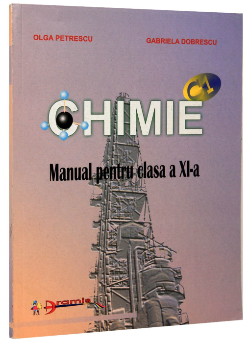 Chimie - Manual clasa a XI-a