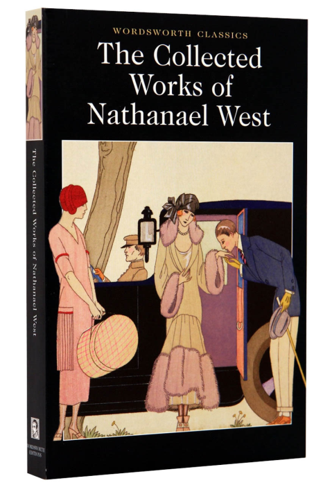 The Collected Works of Nathanael West [0]