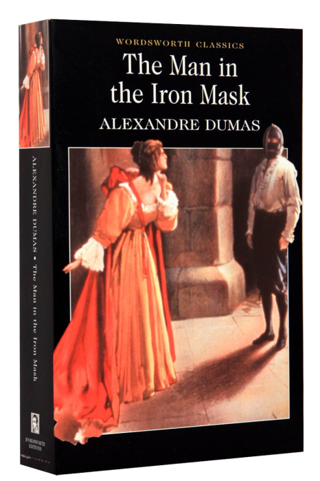 The Man in the Iron Mask [0]