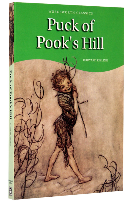 Puck of Pook's Hill 0