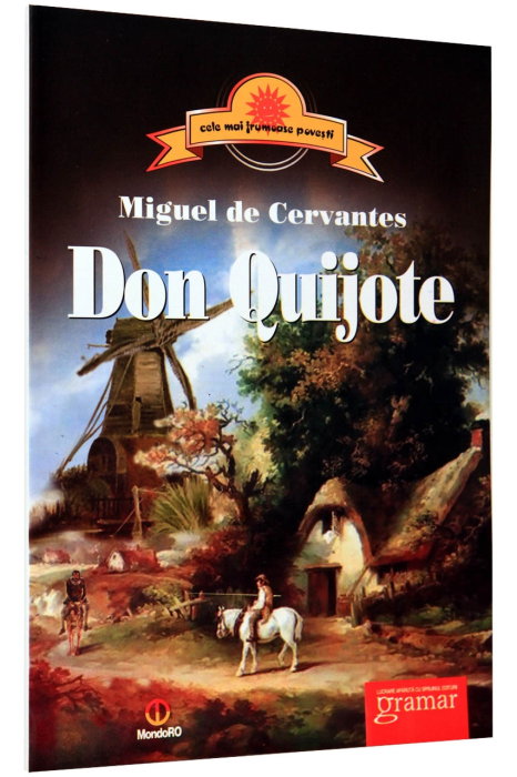 Don Quijote 0