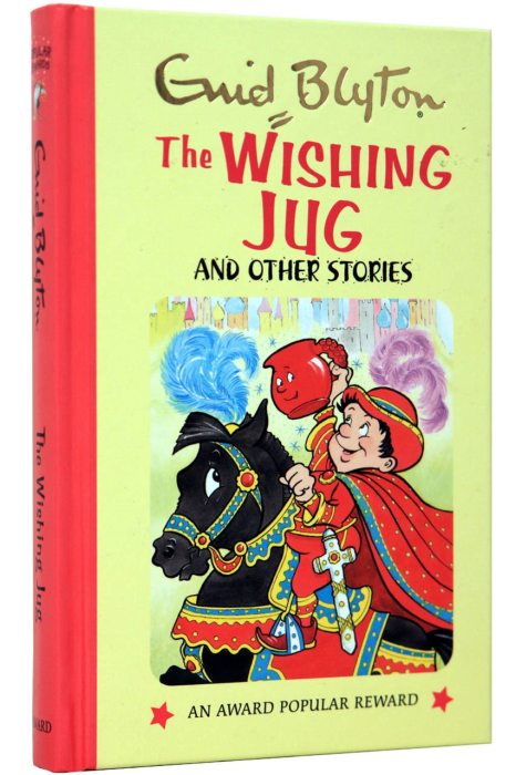 The Wishing Jug and Other Stories [0]