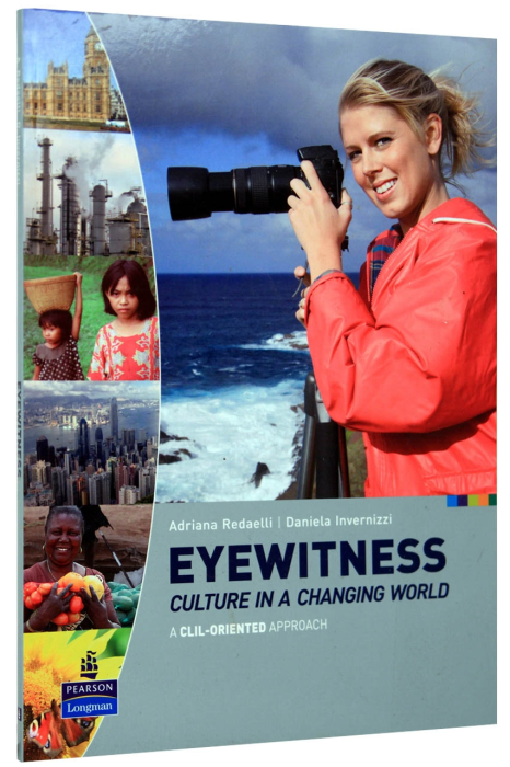Eyewitness. Culture in a Changing World 0