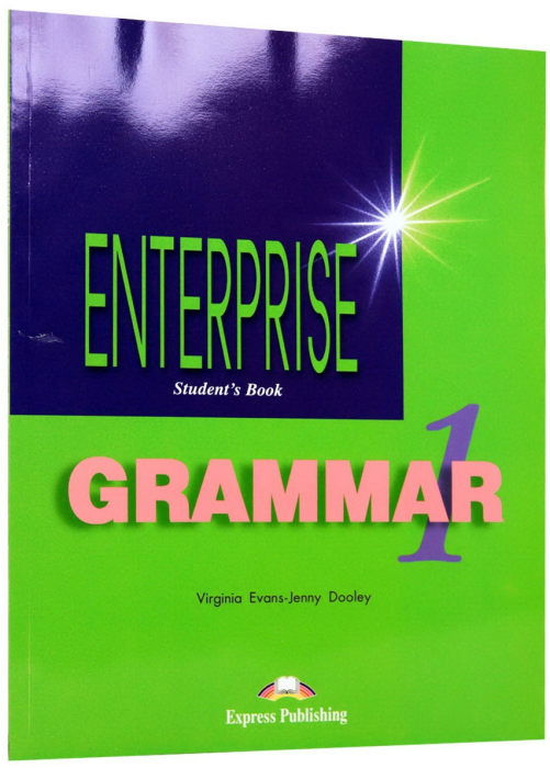 Enterprise 1. Grammar 0