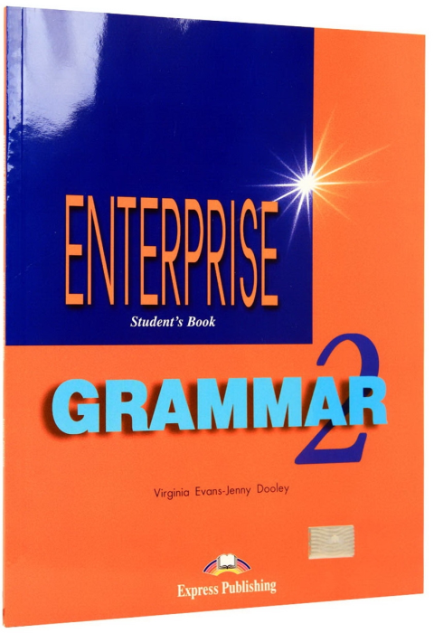 Enterprise 2. Grammar 0