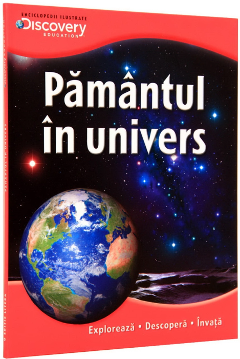 Pamantul in univers 0