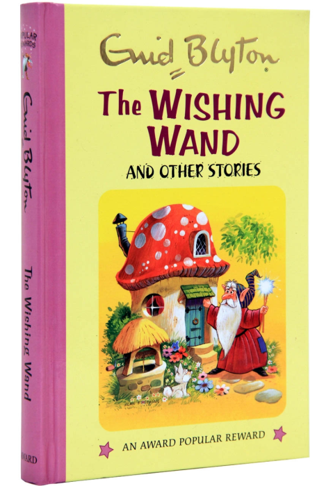 The Wishing Wand and Other Stories 0