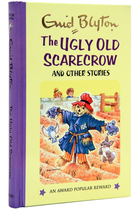The Ugly Old Scarecrow and Other Stories 0