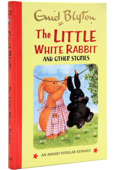 The LIttle White Rabbit and Other Stories 0