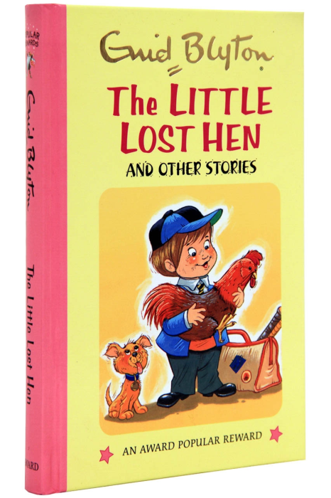 The Little Lost Hen and Other Stories 0